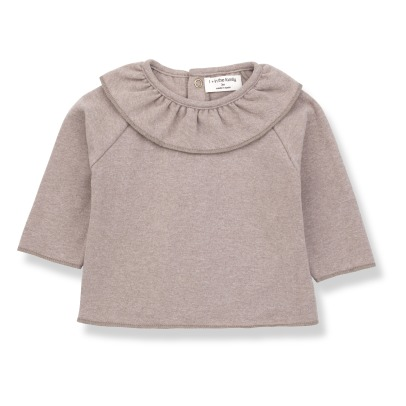 1+ IN THE FAMILY Clementina Blouse -listing