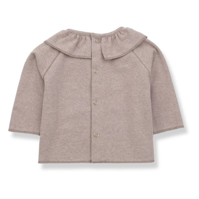 1+ IN THE FAMILY Blouse Clementina-listing
