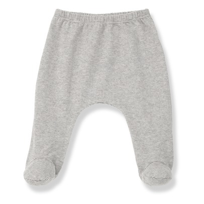 1+ IN THE FAMILY Footed Trousers -listing