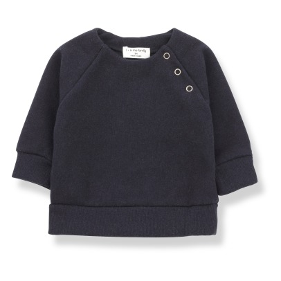 1+ IN THE FAMILY Sweatshirt Mandy -listing