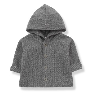 1+ IN THE FAMILY Veste Jacquard Leroy-product