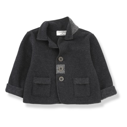 1+ IN THE FAMILY Veste Ernie-product