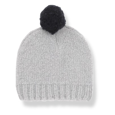 1+ IN THE FAMILY Siena Knitted Beanie -listing