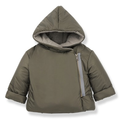 1+ IN THE FAMILY Hansel Down Jacket -listing