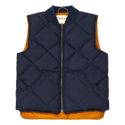 Bellerose Hugh Sleeveless Jacket -listing