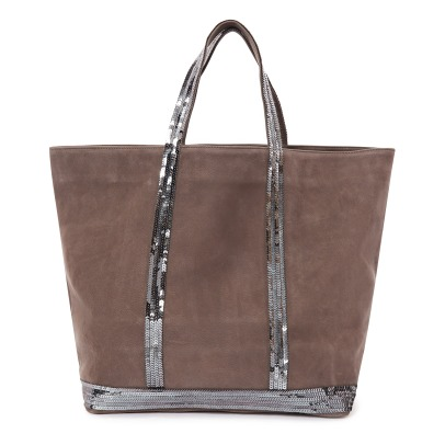 Vanessa Bruno Nubuck Leather Tote Bag -product