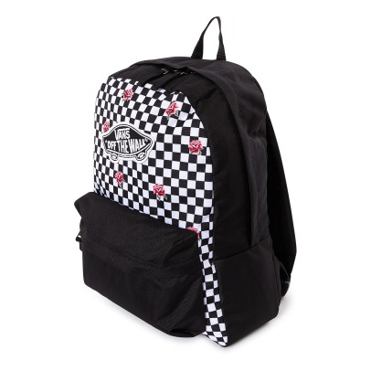 Vans Realm Backpack -listing