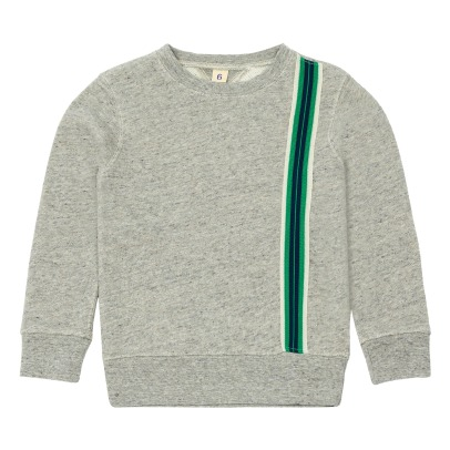 Bellerose Sweatshirt Fleece Vixx-listing