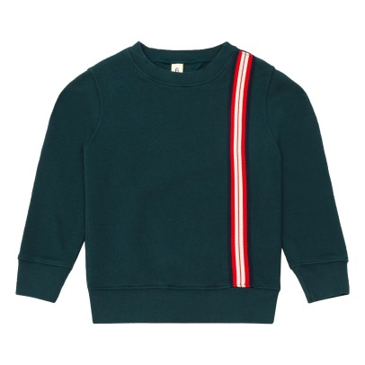 Bellerose Sweat Fleece Vixx-listing
