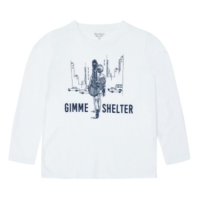 Hartford Shelter T-shirt -listing