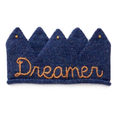 Oeuf NYC Alpaca Wool Dreamer Crown -listing