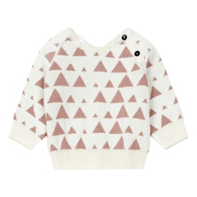 Pequeno Tocon Pullover All Over-listing