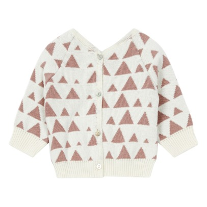 Pequeno Tocon Pullover All Over -listing