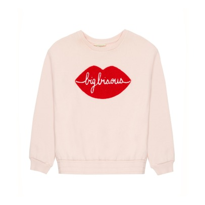 Hundred Pieces Big Bisous Sweatshirt-product