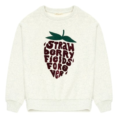 Hundred Pieces Strawberry Sweatshirt-product