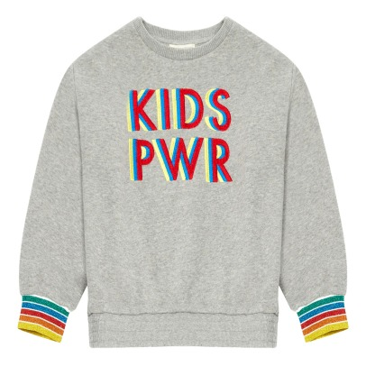Hundred Pieces Sweat Kids Power-product