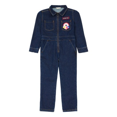 Hundred Pieces Mystery Jumpsuit-product