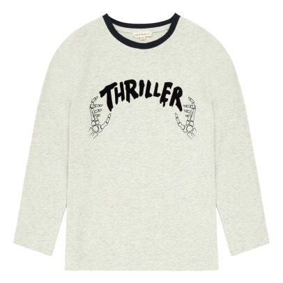 Hundred Pieces Camiseta Thriller-listing