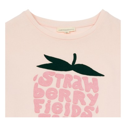 Hundred Pieces Strawberry T-Shirt-listing