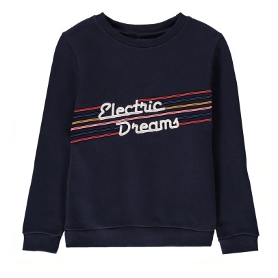 Hundred Pieces Electric Dreams Sweatshirt-listing