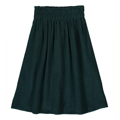 Hundred Pieces Maxi Skirt-listing