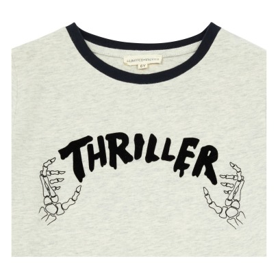 Hundred Pieces T-Shirt Thriller-listing