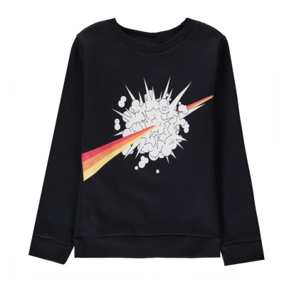 Hundred Pieces Sweatshirt Explosion-listing