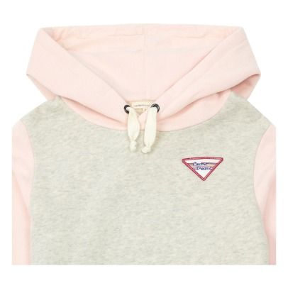 Hundred Pieces Sweatshirt mit Kapuze Electric Dreams -listing