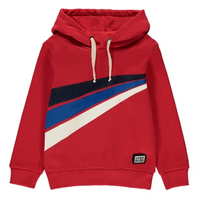 Hundred Pieces Piece Of Cool Hoodie-listing