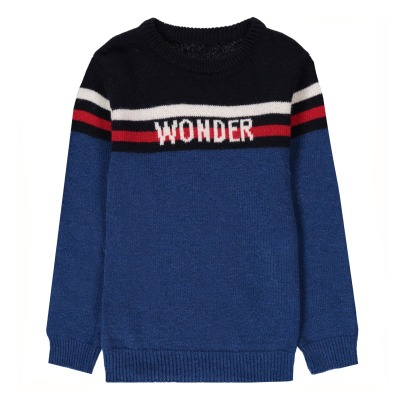 Hundred Pieces Pullover Wonder-listing