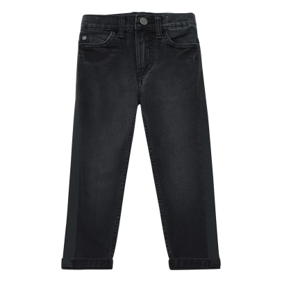 Zadig & Voltaire Jeans Slim Bande Sean-listing