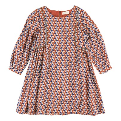 Simple Kids Billy Dress-listing
