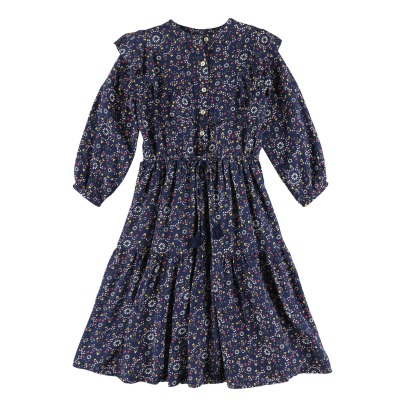 Simple Kids Robe Longue Pepper-listing