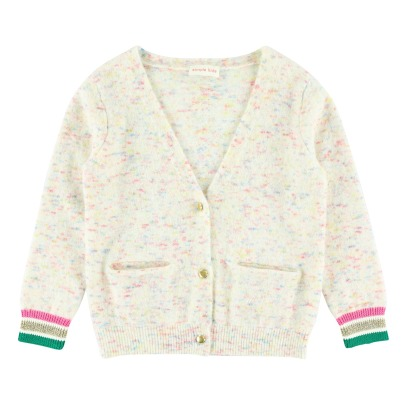 Simple Kids Gilmore Cardigan -listing