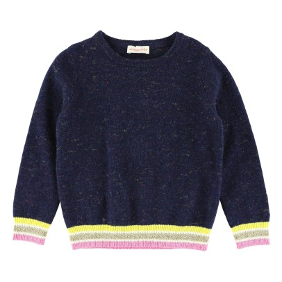 Simple Kids Blondi Jumper -listing
