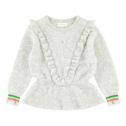 Simple Kids Bjork Jumper -listing