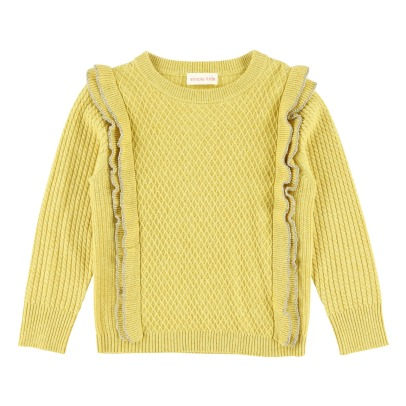 Simple Kids Grace Jumper -listing