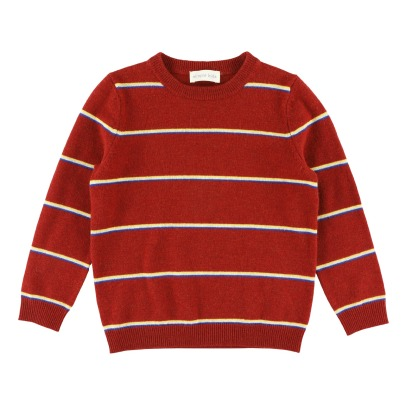 Simple Kids Pullover Cure-listing