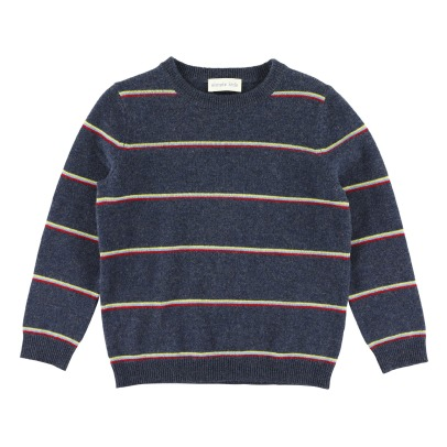 Simple Kids Pullover Cure -listing