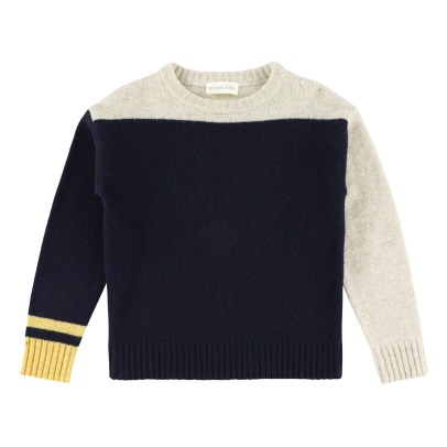 Simple Kids Pullover Artic -listing