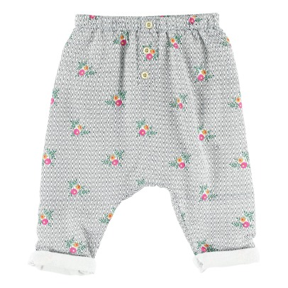 Simple Kids Clapton Harem Pants -listing