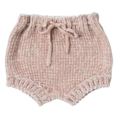 Rylee + Cru Chenille Fabric Bloomers -listing