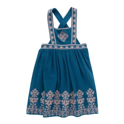 Louise Misha Orzega Pinafore Dress -listing