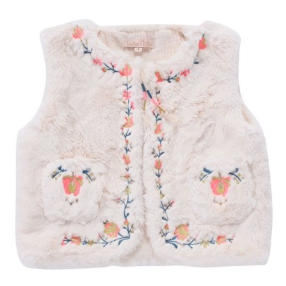 Louise Misha Timour Faux Waistcoat -product