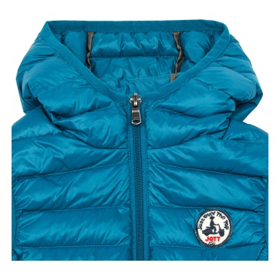 Jott Djam Light Down Jacket -listing