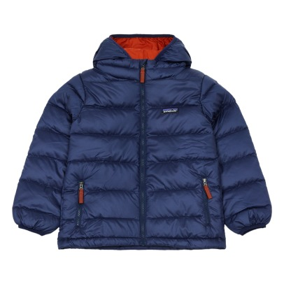 Patagonia Hooded Down Jacket -listing