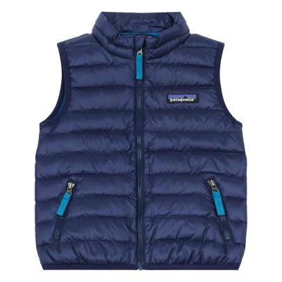 Patagonia Sleeveless Down Jacket -listing