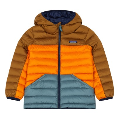 Patagonia reversible Down jacket -listing