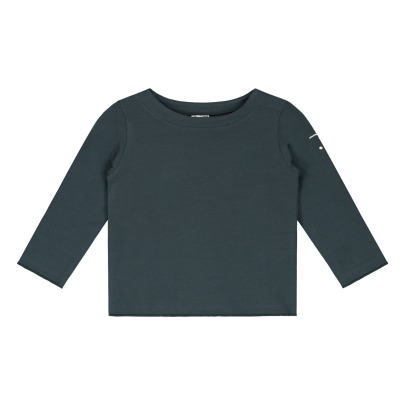 Gray Label T-Shirt Cotone Bio-listing