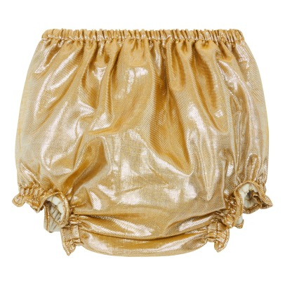 Velveteen Cecily Bloomers -listing